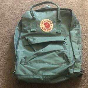 Fjallraven Kanken full size backpack